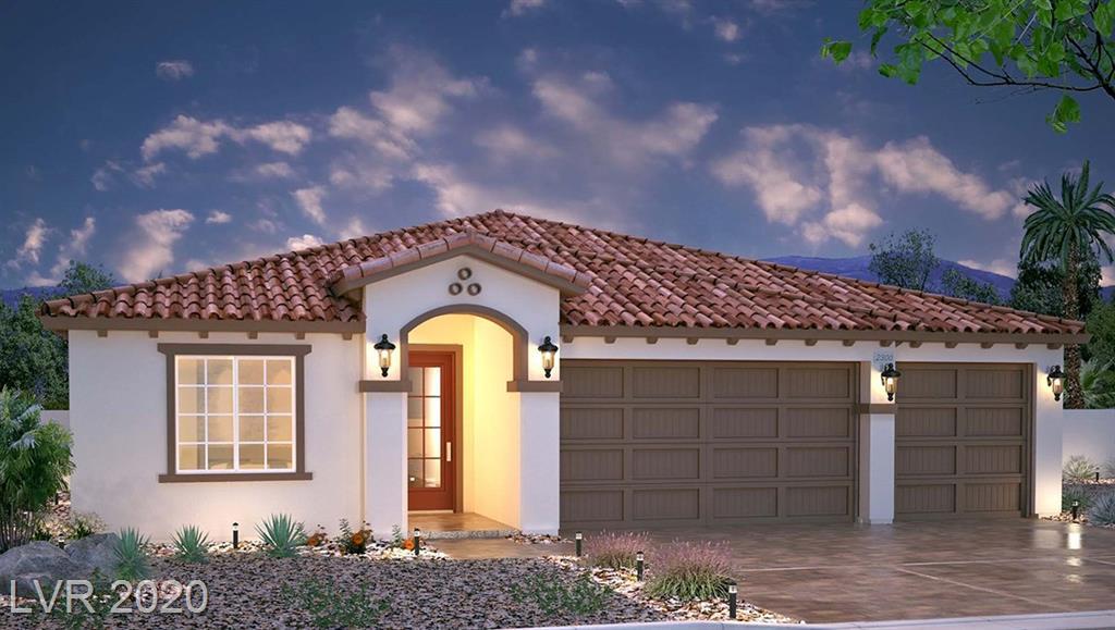 4314 Rubious North Las Vegas NV 89084
