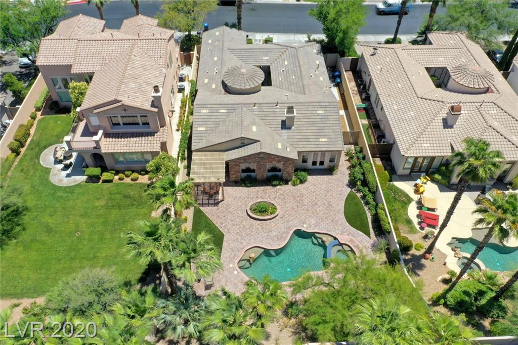 Red Rock Country Club - 11386 Sandstone Ridge Dr