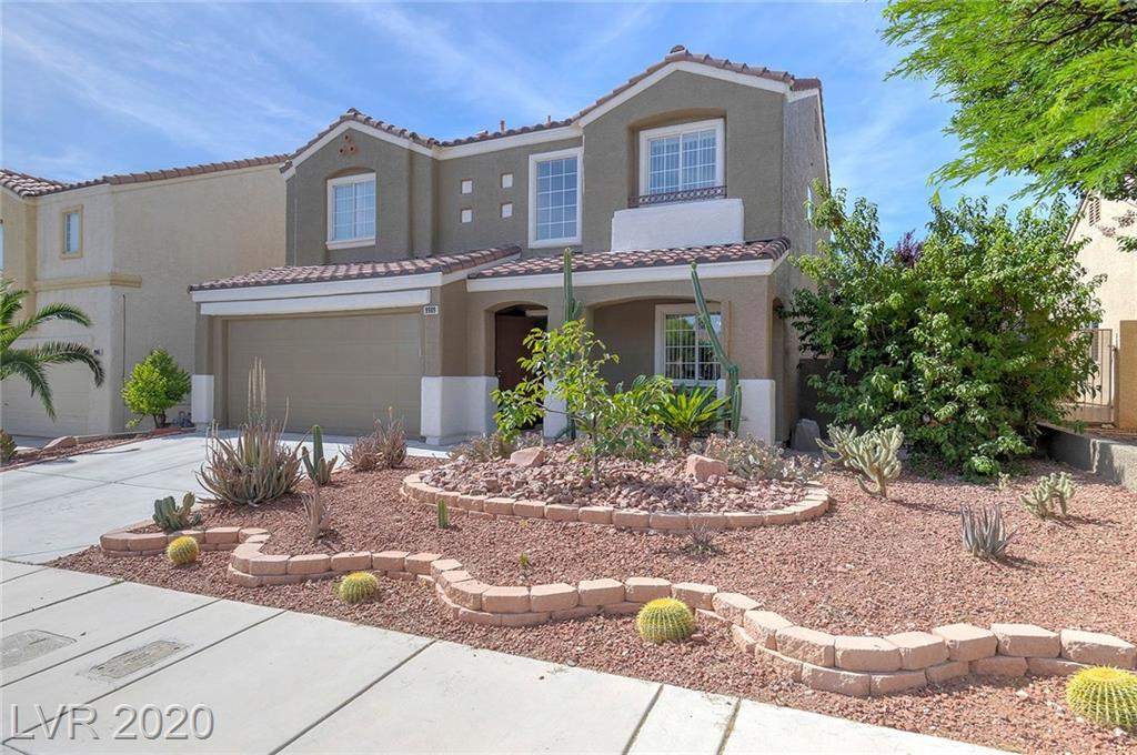 Peccole Ranch - 9909 Ranch Hand Ave