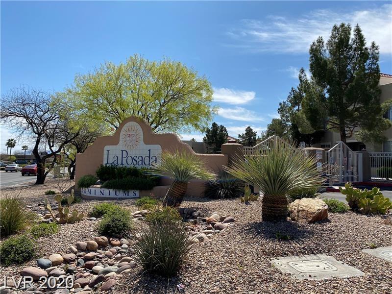 1909 Desert Falls Court 203 Las Vegas NV 89128