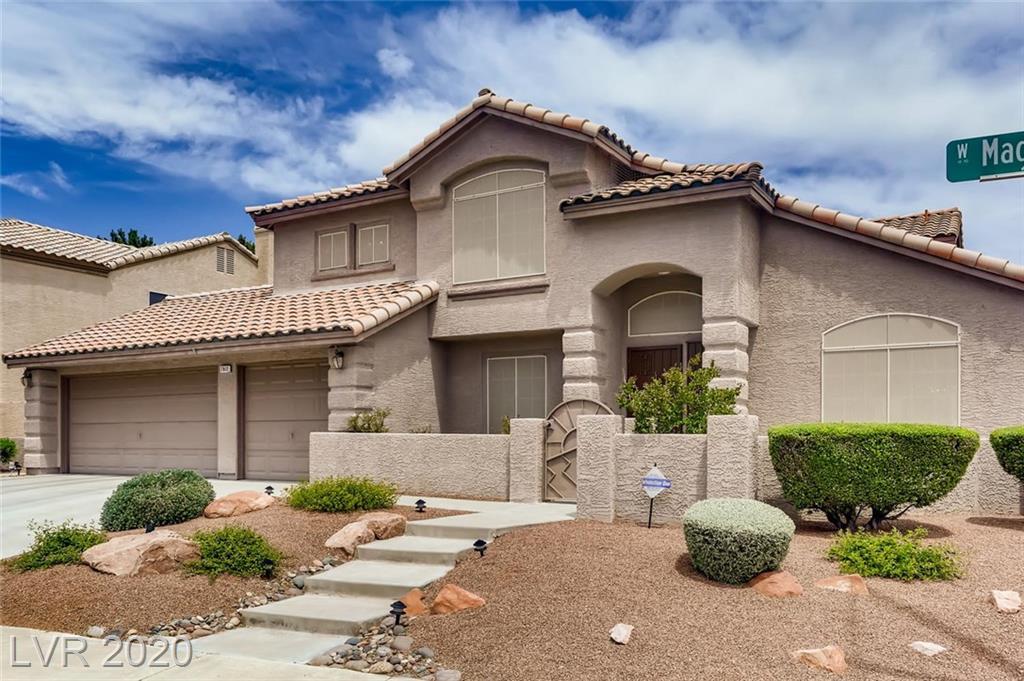 7912 Magnolia Glen Avenue Las Vegas NV 89128