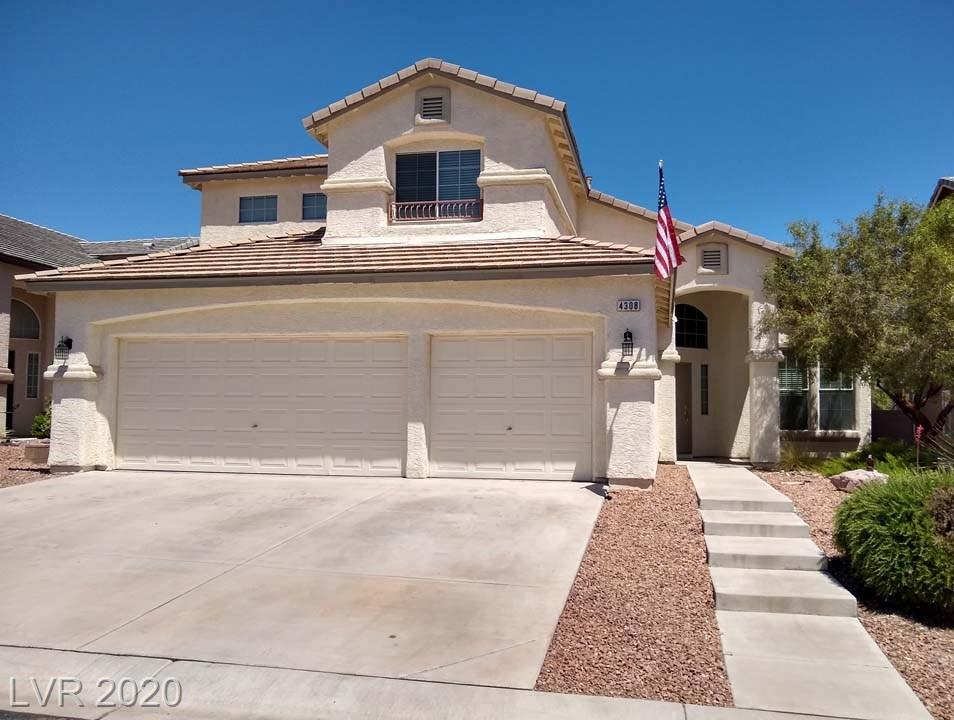 4308 Governors Hill Las Vegas NV 89129