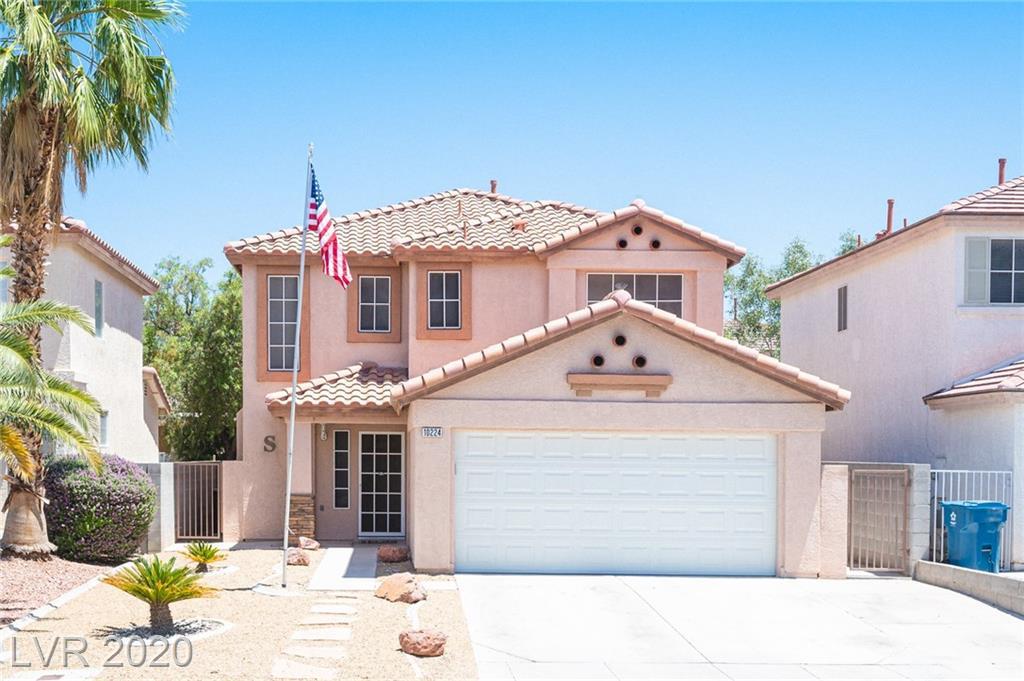 Silverado Ranch - 10224 Grecian Laurel Ct