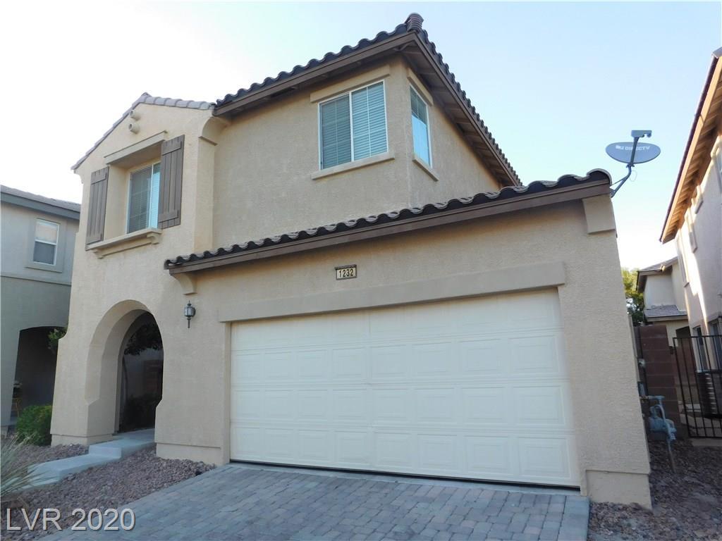 1232 Maple Pines North Las Vegas NV 89081