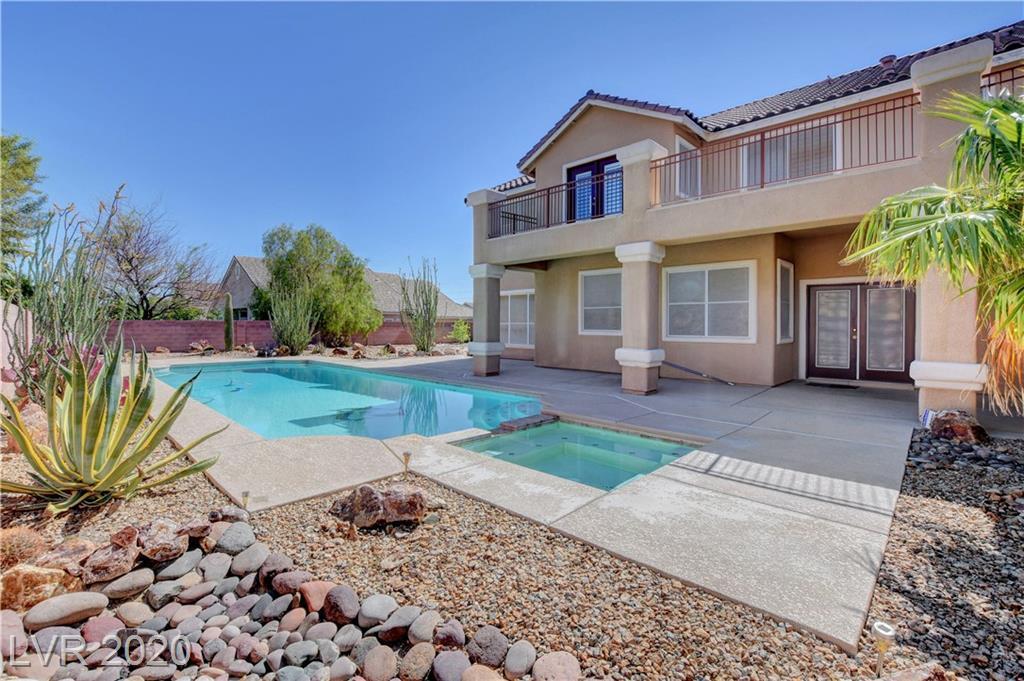 4792 Madrid Ridge Las Vegas NV 89129