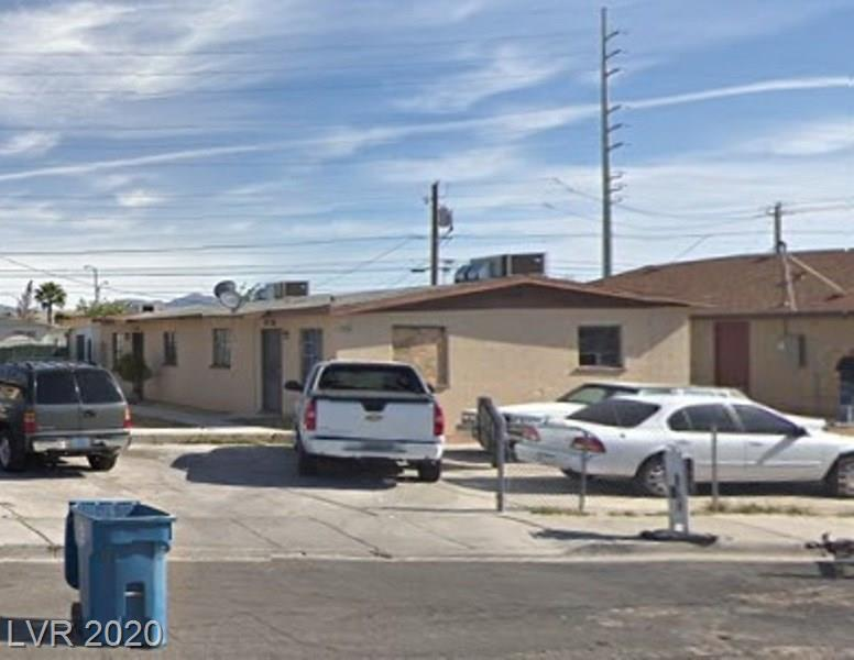 952 Miller Las Vegas NV 89106