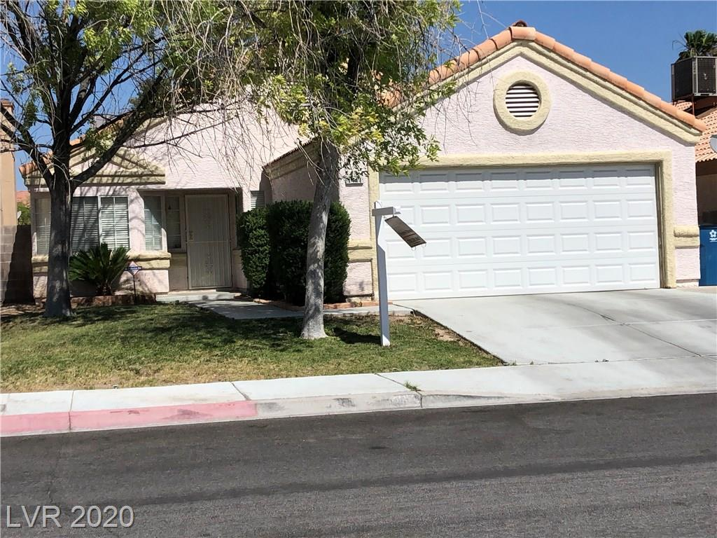 1441 Sapphire Springs Las Vegas NV 89108