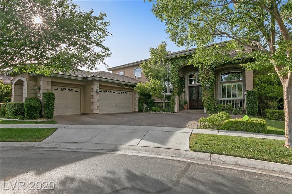 9300 Provence Garden Las Vegas NV 89145