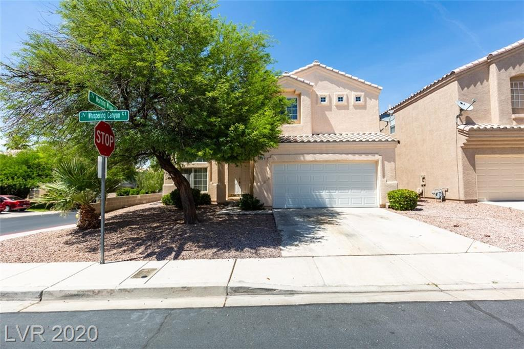 3124 Whispering Canyon Henderson NV 89052