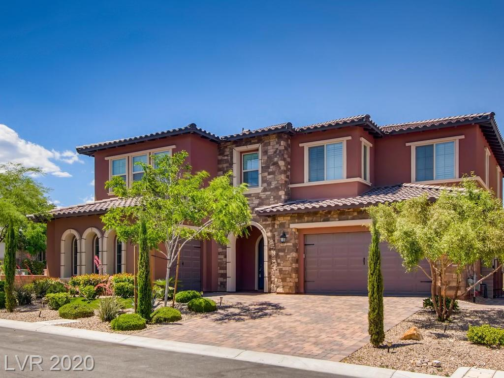 Summerlin West - 12030 Vento Forte Ave