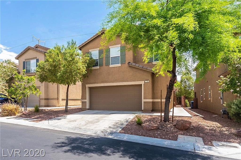 7736 Houston Peak Street Las Vegas NV 89166
