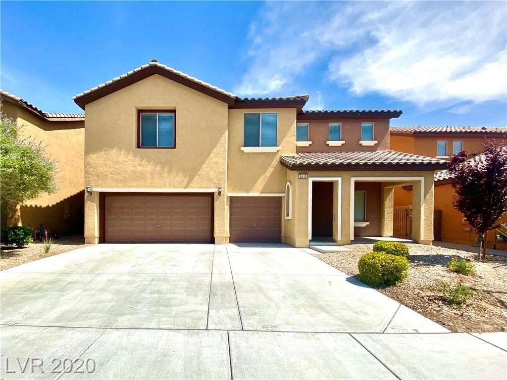 6516 West Sand Bench Las Vegas NV 89130