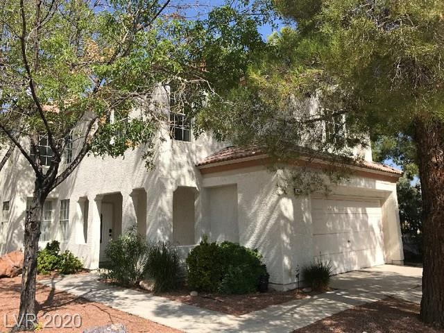 Peccole Ranch - 9540 World Cup