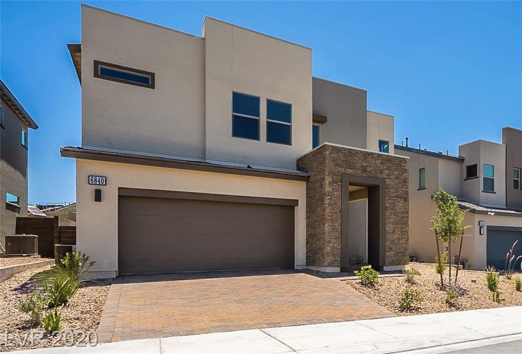 6840 Herron Hollow Lane North Las Vegas NV 89084