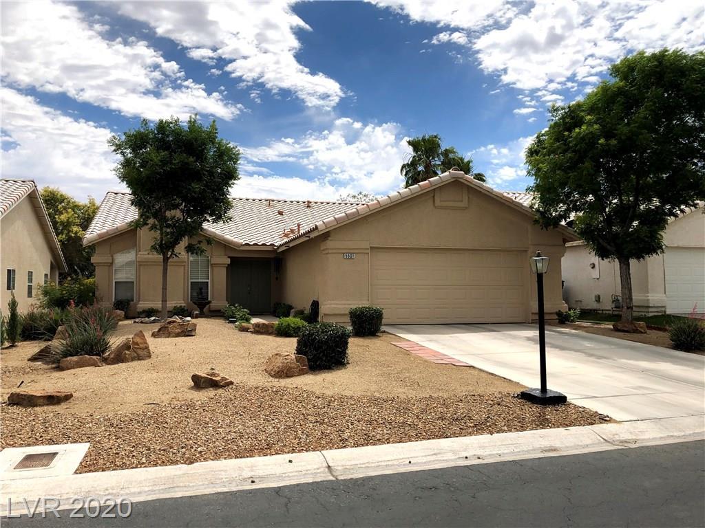 5501 Lochmor Las Vegas NV 89130