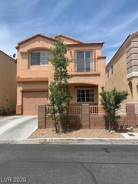 6335 Cheval Lake Las Vegas NV 89148