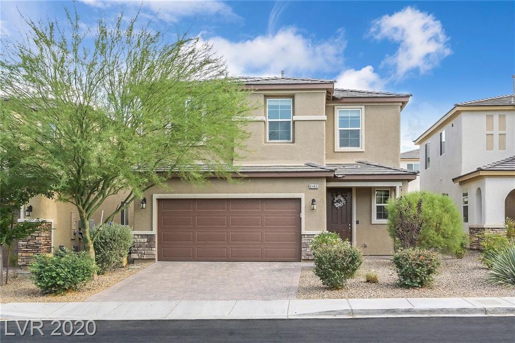 6465 Twin Harbors Las Vegas NV 89141