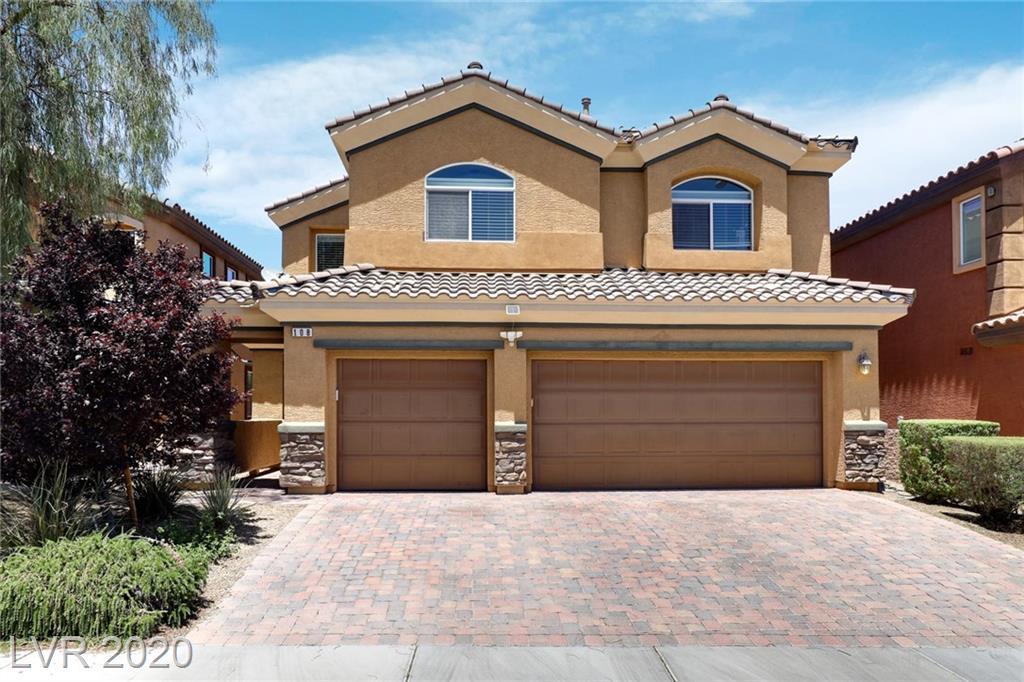 108 Silsbee North Las Vegas NV 89084