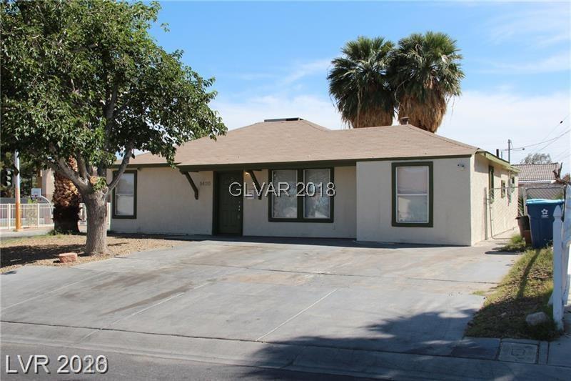 1420 Lewis Las Vegas NV 89101