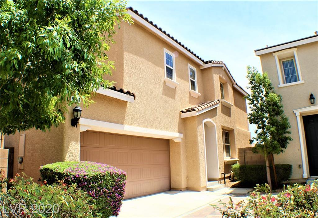 9208 Red Knoll Street Las Vegas NV 89113