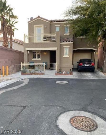 7499 Sol Duc Las Vegas NV 89139