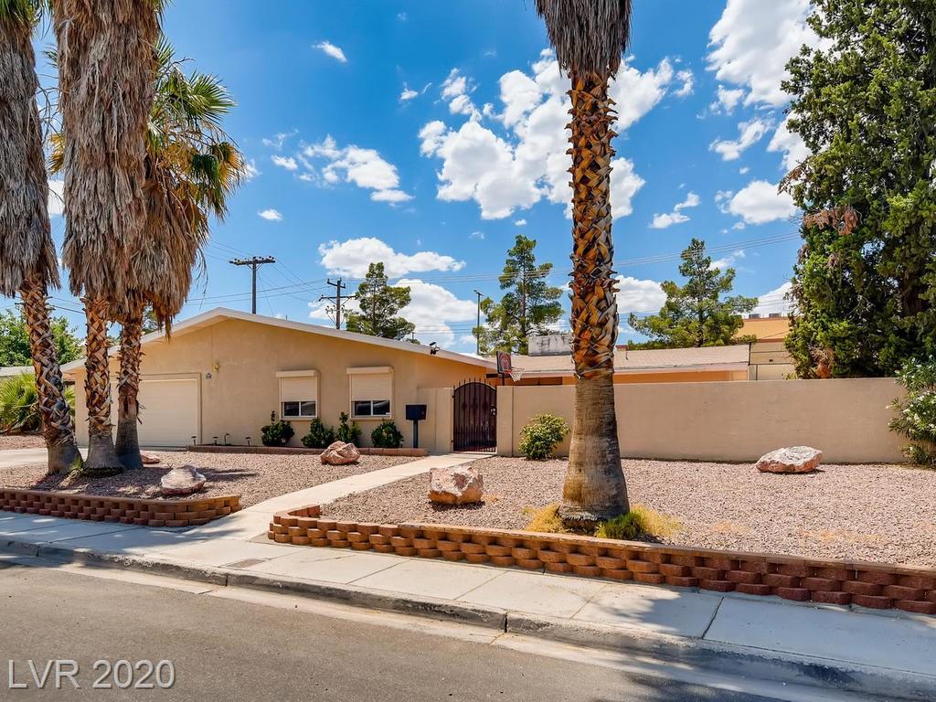 3641 Algonquin Las Vegas NV 89169