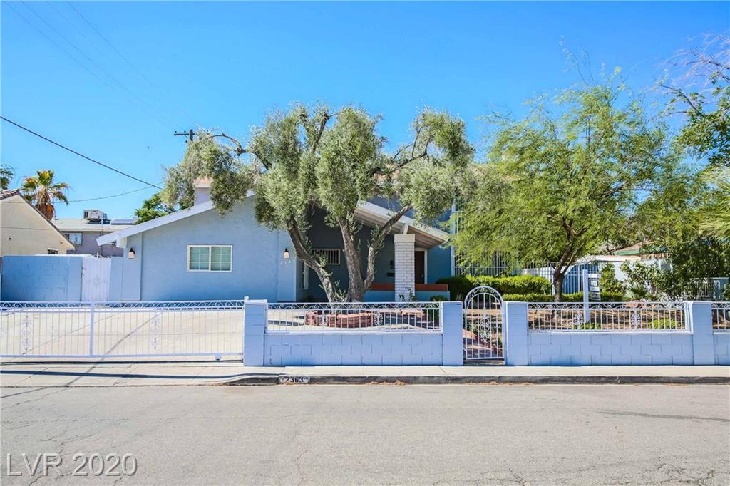 2363 Capistrano Ave Las Vegas NV 89169