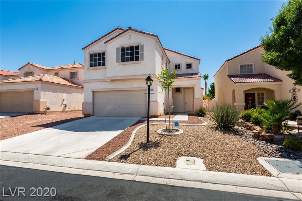 6732 Maple Mesa North Las Vegas NV 89084