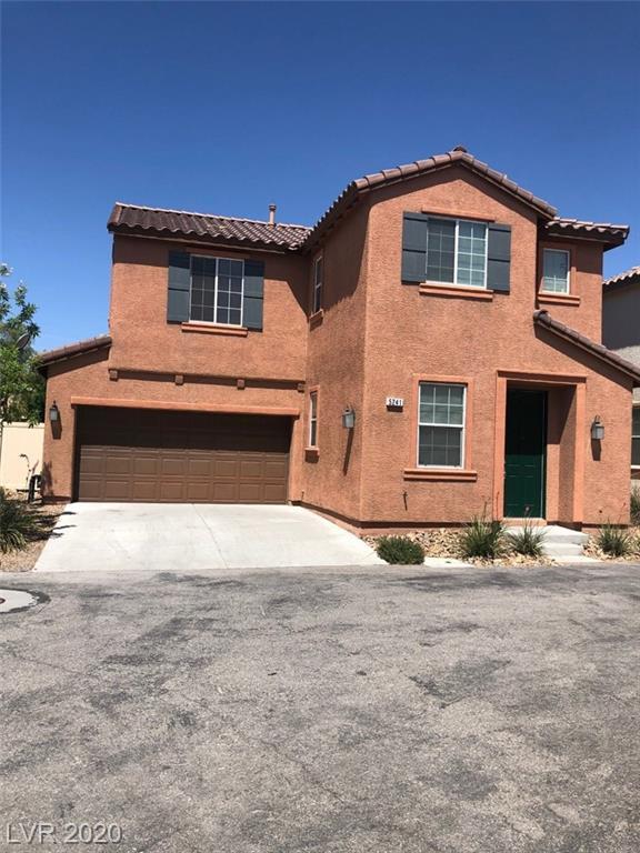 5241 Brazelton North Las Vegas NV 89081