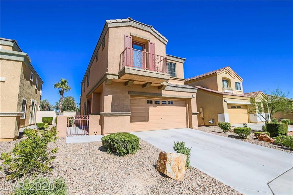 5460 Overlook Valley North Las Vegas NV 89081
