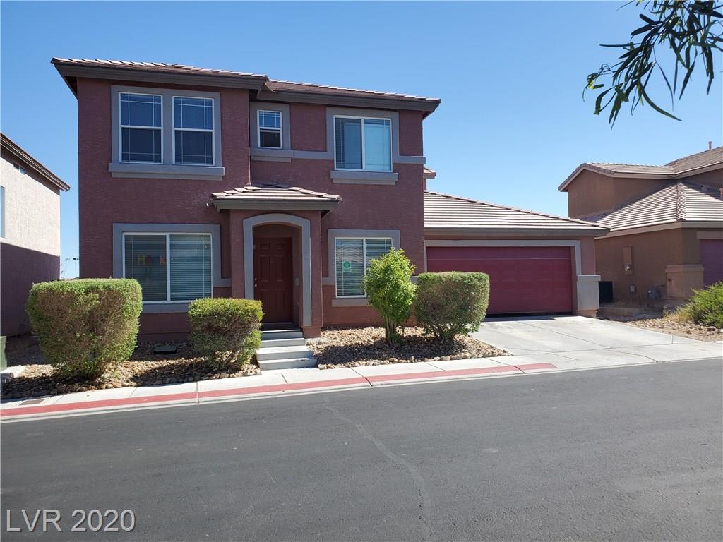 717 Caballo Hills North Las Vegas NV 89081