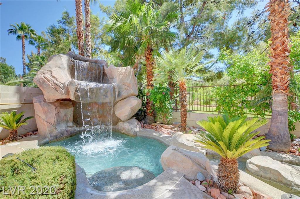 9705 Floweret Las Vegas NV 89117