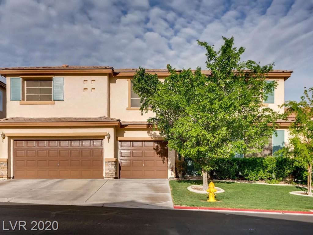 3241 Bishop Pine St Las Vegas NV 89129