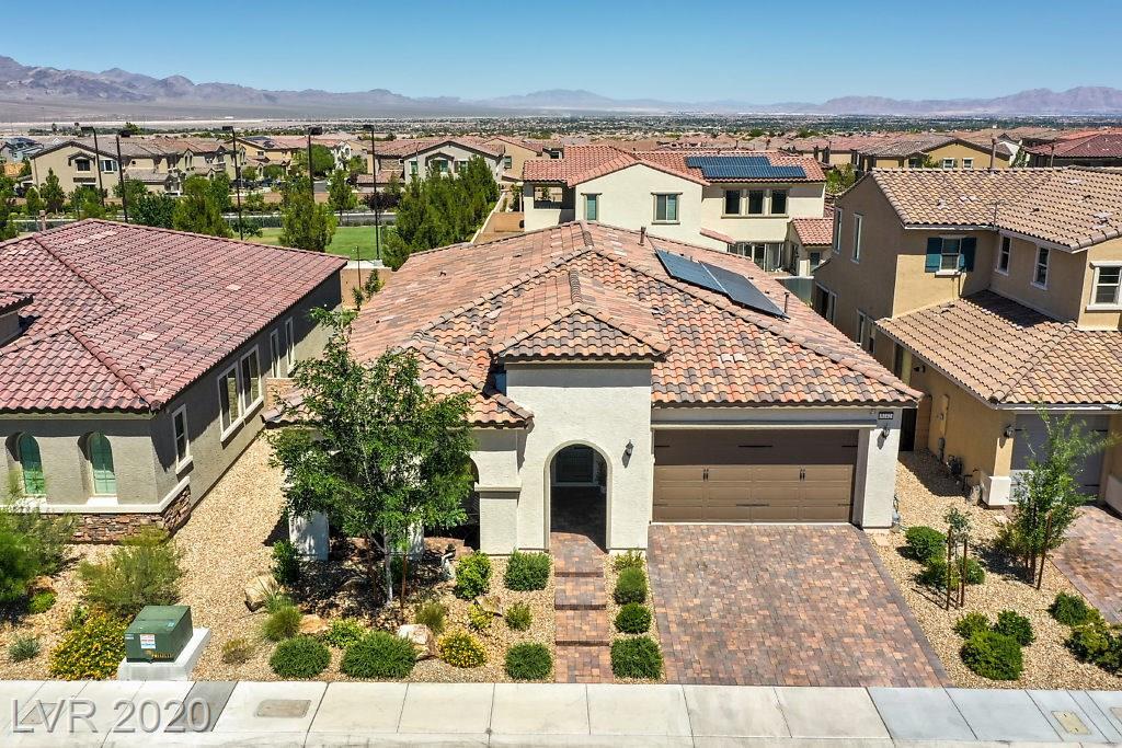 8142 Canyon Grassland St Las Vegas NV 89166