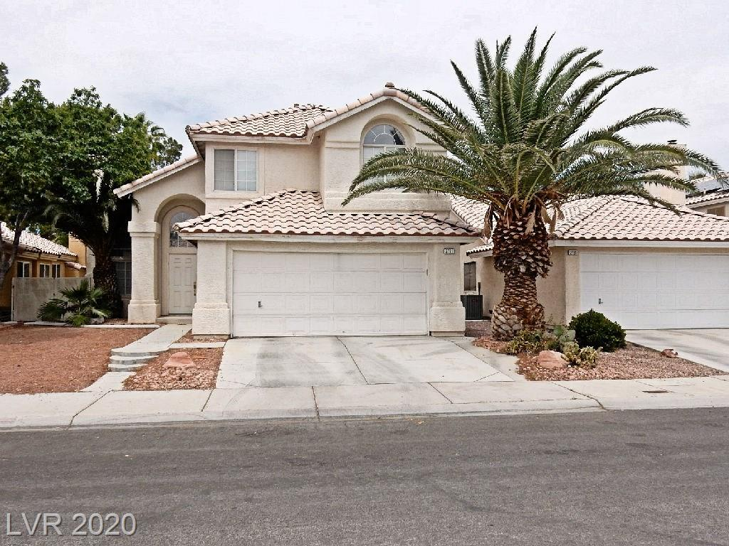 2721 Chokeberry Court Las Vegas NV 89108