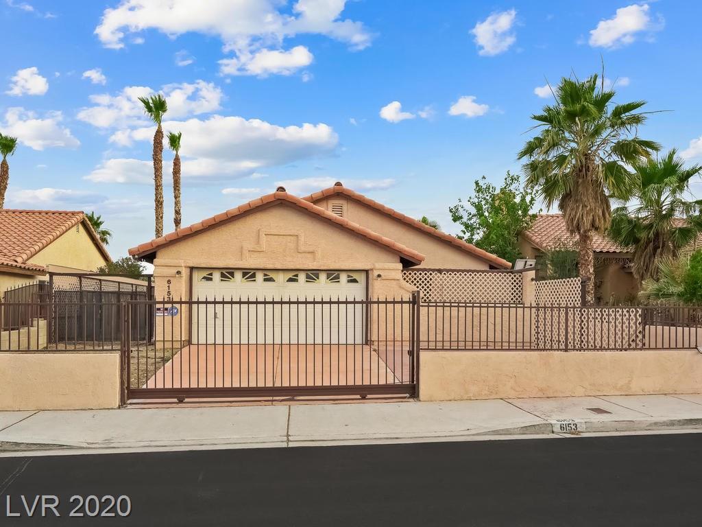 6153 Caprino Las Vegas NV 89108
