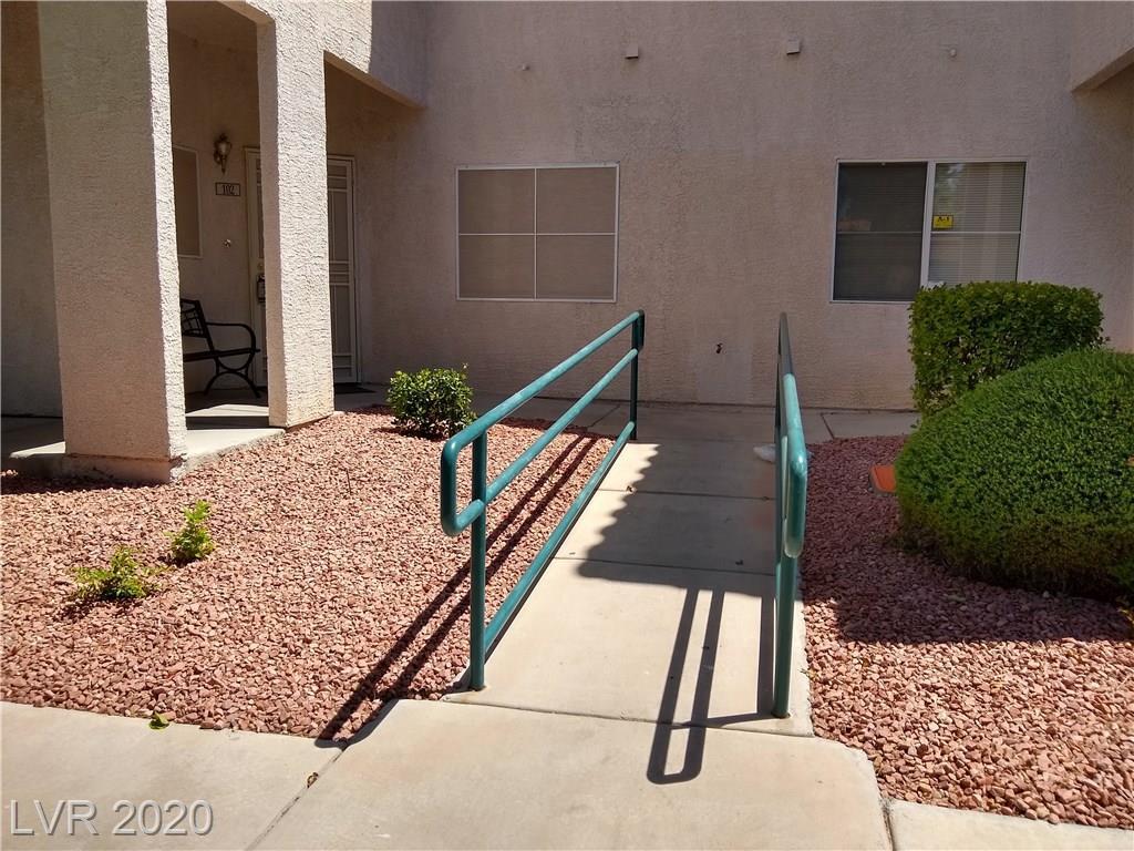 2125 Echo Bay Street 102 Las Vegas NV 89128