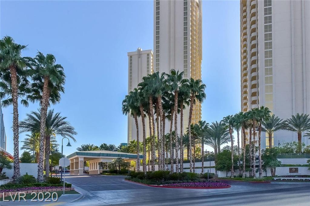 125 Harmon 1018 Las Vegas NV 89109