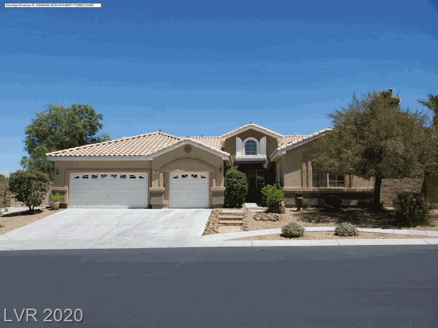 6140 Exquisite Las Vegas NV 89110