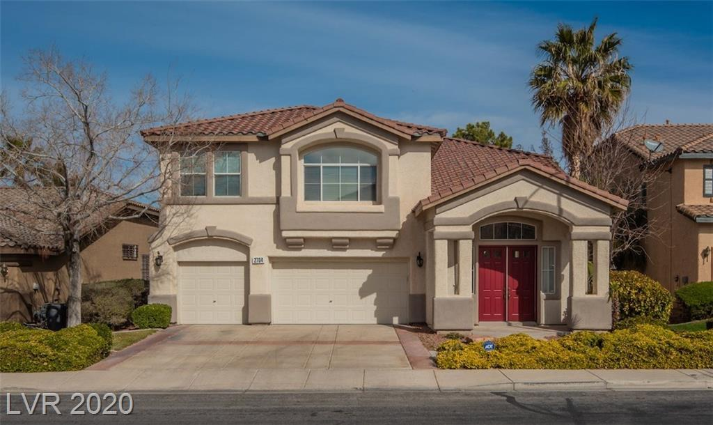 2704 Cool Lilac Avenue Henderson NV 89052