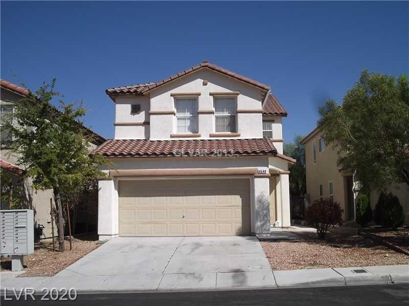 6548 Hillside Pine Las Vegas NV 89148