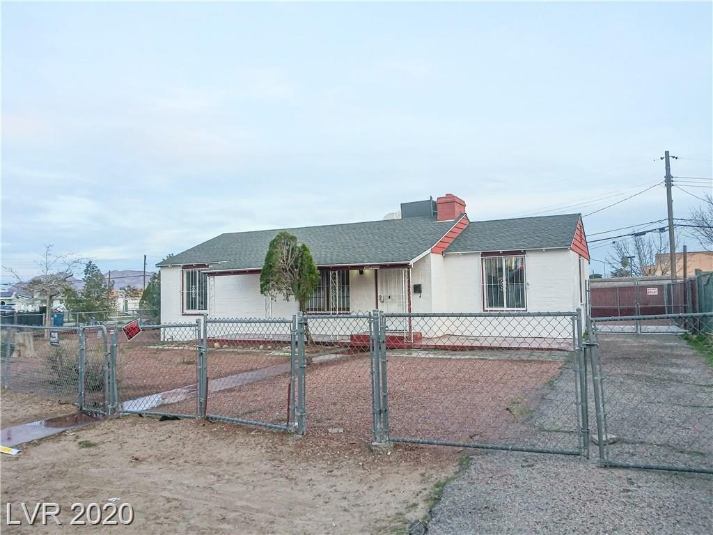 602 Wilson Ave Las Vegas NV 89101