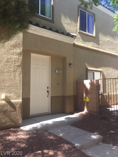 6316 Sandy Ridge St 102 North Las Vegas NV 89081