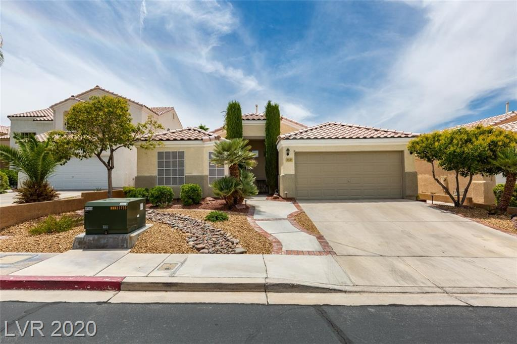 2501 Foxmoore Court Henderson NV 89052