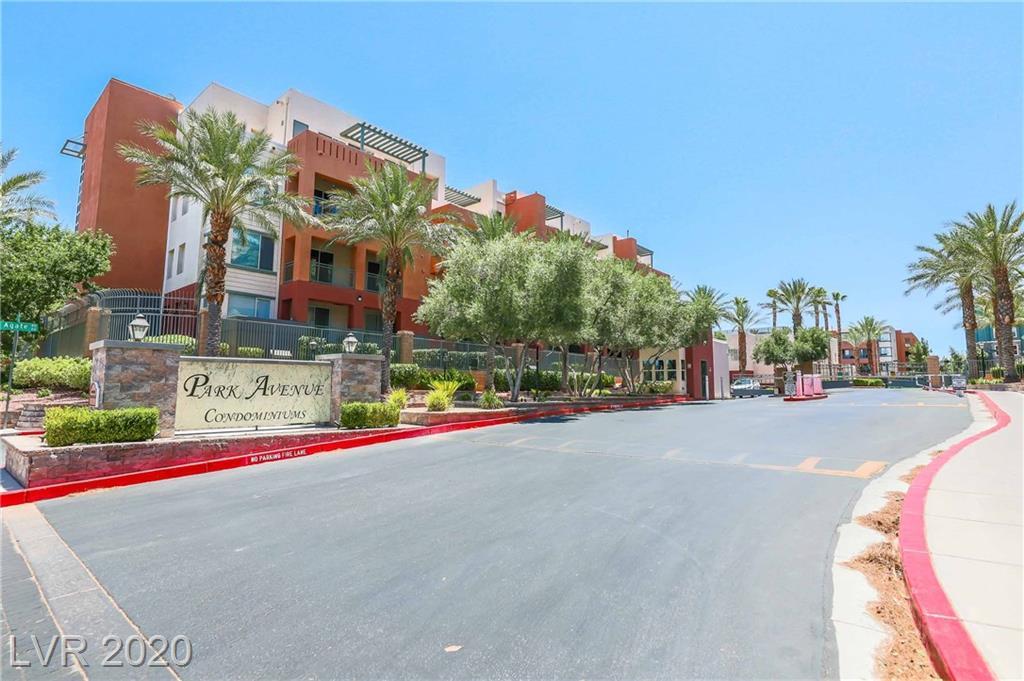 75 East Agate Ave 305 Las Vegas NV 89123
