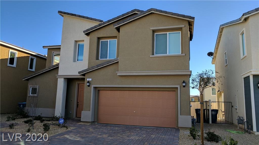 37 Morrestown Ave North Las Vegas NV 89084
