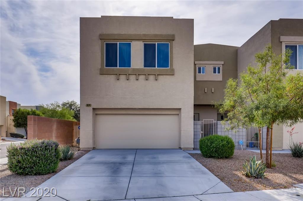 6470 Cinnamon Hazlenut St North Las Vegas NV 89084