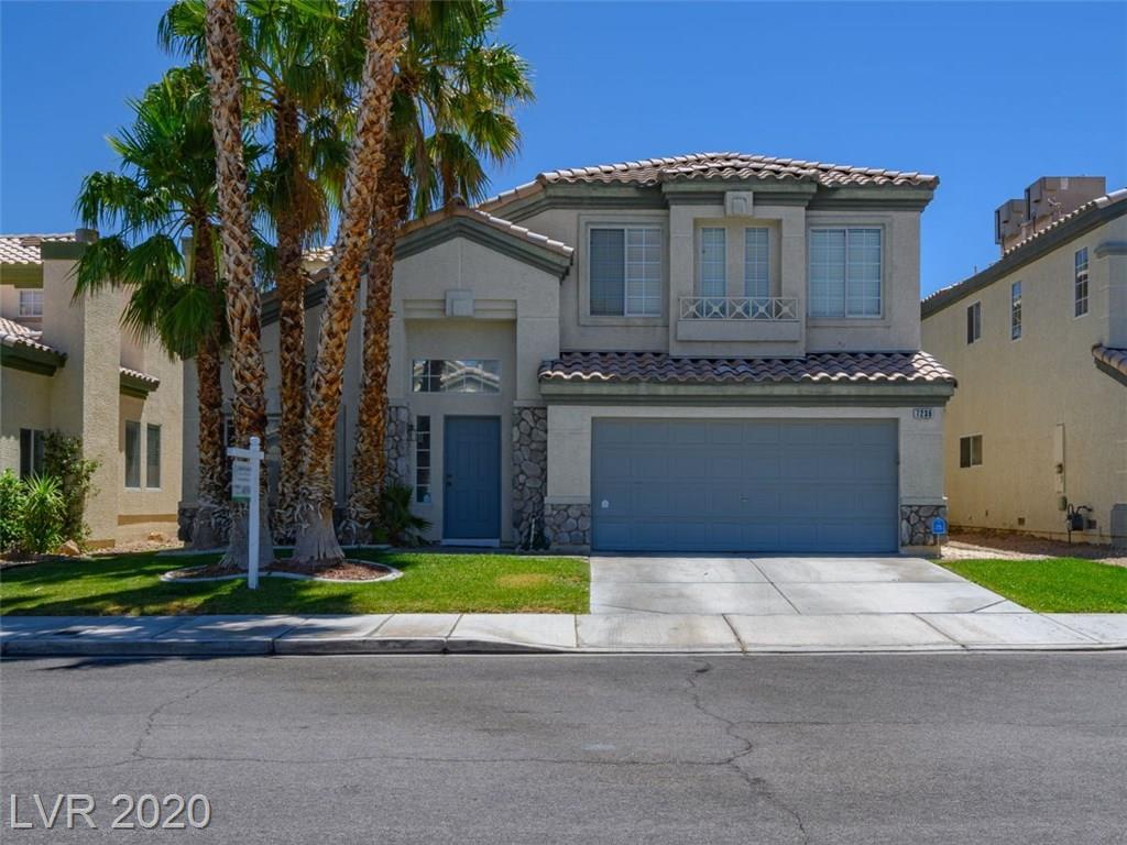 7236 Cottonsparrow St Las Vegas NV 89131