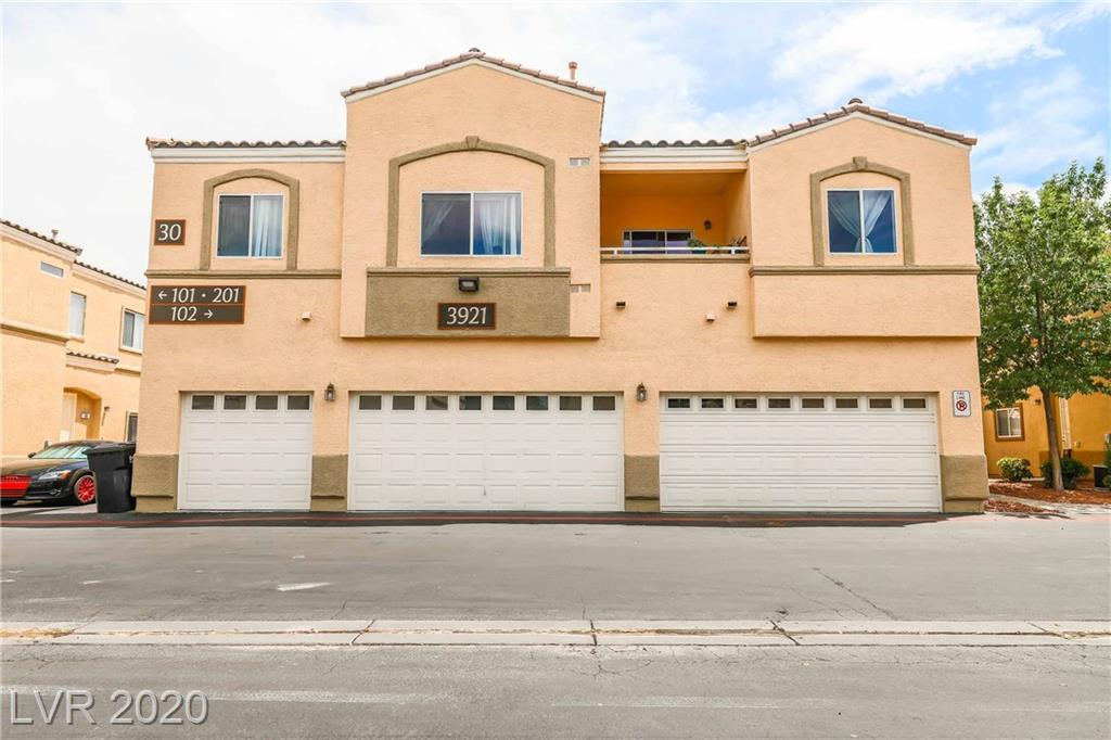 3921 Pepper Thorn Ave 102 North Las Vegas NV 89081