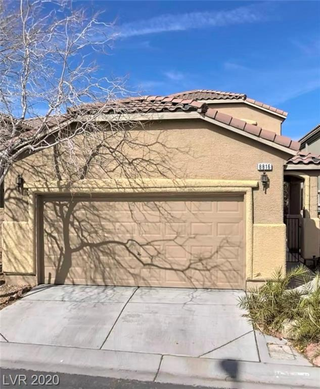 8816 Salvestrin Point Ave Las Vegas NV 89148